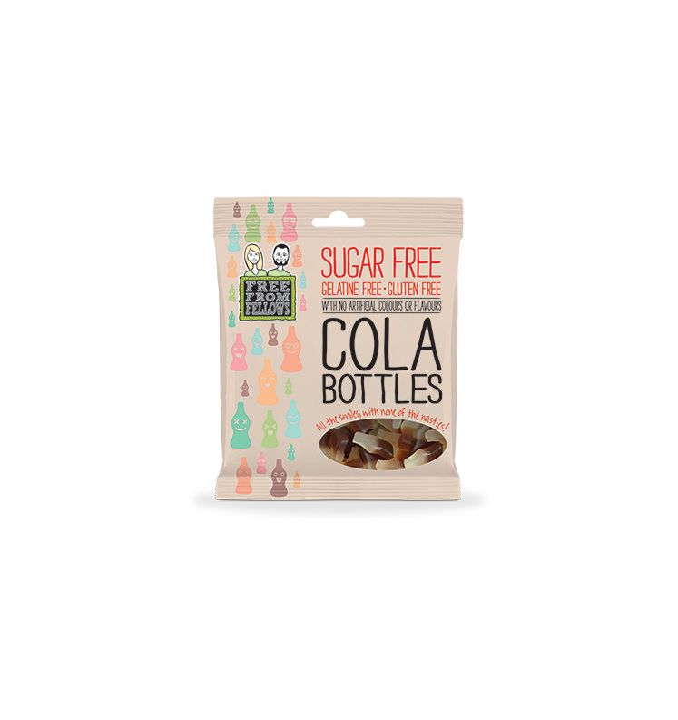 Free From Fellows Candy Range