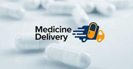 Free Medicine deliveries
