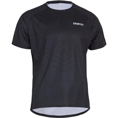 Free T-Shirt, Black