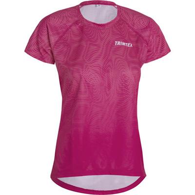 Free Womens T-Shirt, Pink