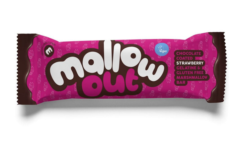 Freedom Mallows Mallow Out Bar