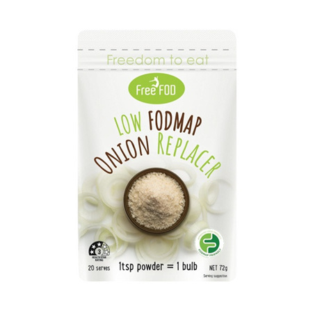FreeFOD Low FODMAP Onion Replacer
