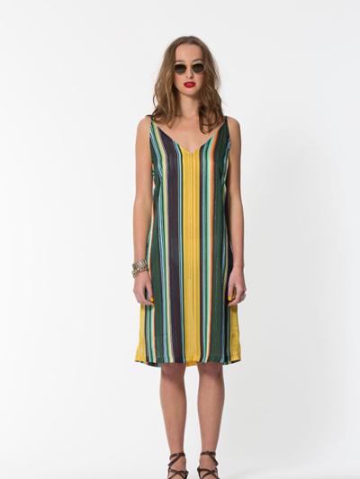 Fresca Slip Dress
