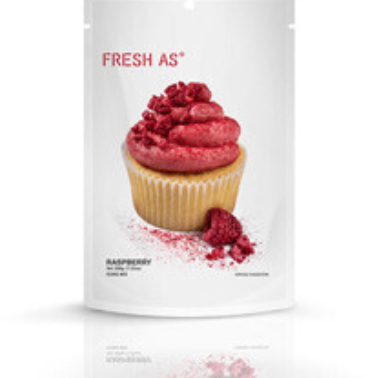 FRESH AS - ICING MIX
