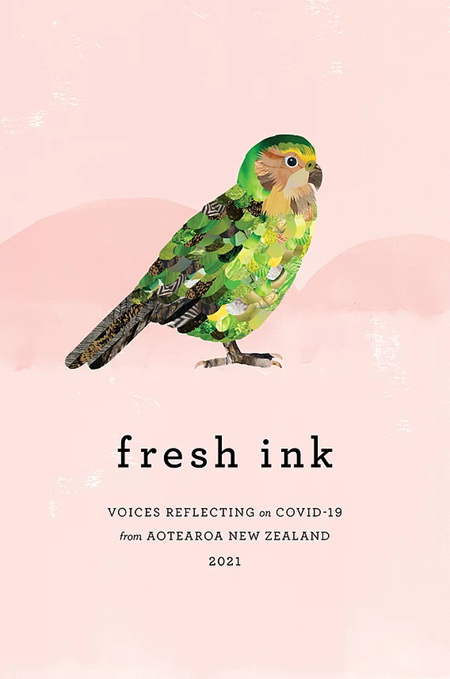 Fresh Ink 2021