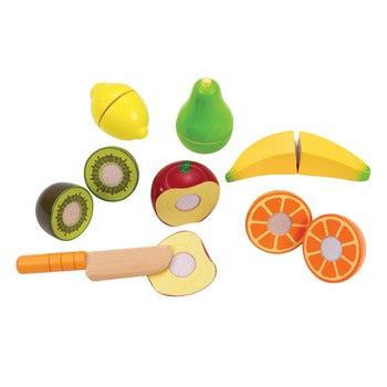 Fresh Market Fruit