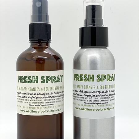 Fresh Spray
