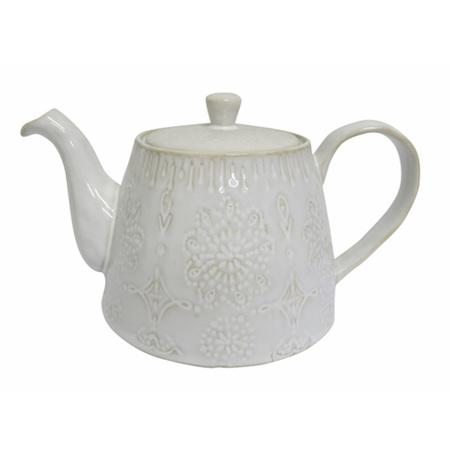 Frette Teapot