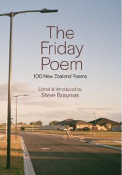 Friday Poem, The