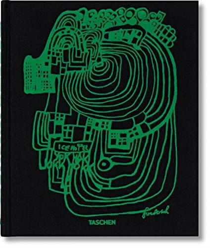 Friedenscreich Hundertwasser 1928 - 2000