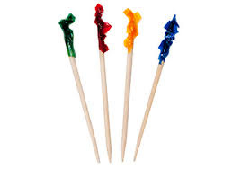 Frill Picks - Box of 1000