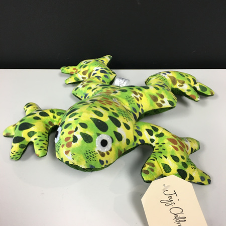 Frog - Forest Green