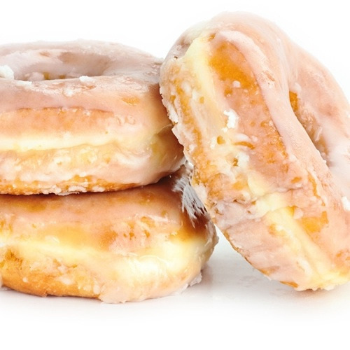 Frosted Donut Flavour Concentrate