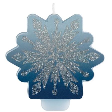 Frozen 2 candle.
