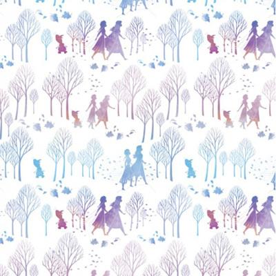 Frozen 2 - Silhouette