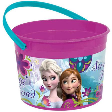 Frozen favor bucket x1