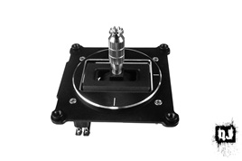 FrSky M-7 Hall Sensor Gimbal