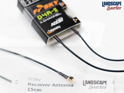 FrSky Receiver Antenna 15cm