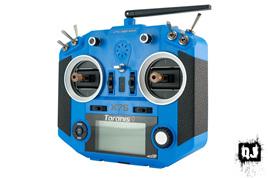 FrSky Taranis Q X7S Radio w/ Upgraded M7 Hall Sensor Gimbals