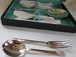 Fruit cutlery set