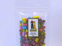 FRUIT MIX SUGAR FREE ROCK 100g BAG
