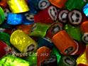 FRUIT MIX SUGAR FREE ROCK 100g BAG
