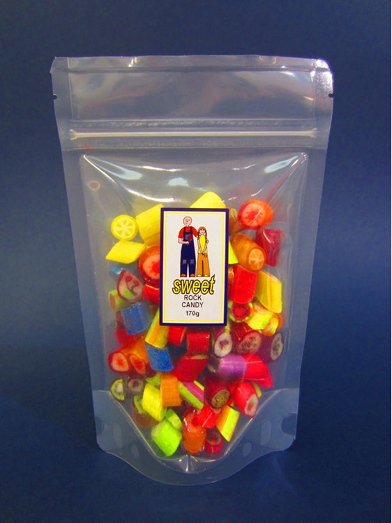 fruit salad fruitsalad bag bags 170g 170