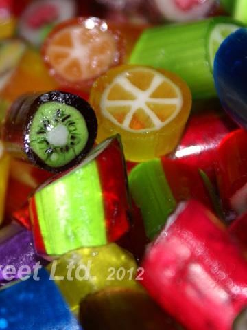 FRUIT SALAD JAR