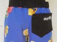 Fruity Shorts Size 4