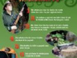 FSCMAOA4 - Firearms Safety Code (A4 Maori)