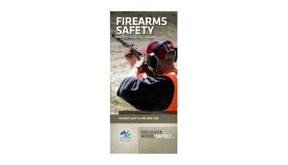 FSP - Firearms Safety Pamphlet