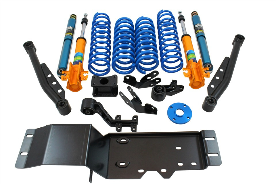 Suzuki Vitara Lift Kits