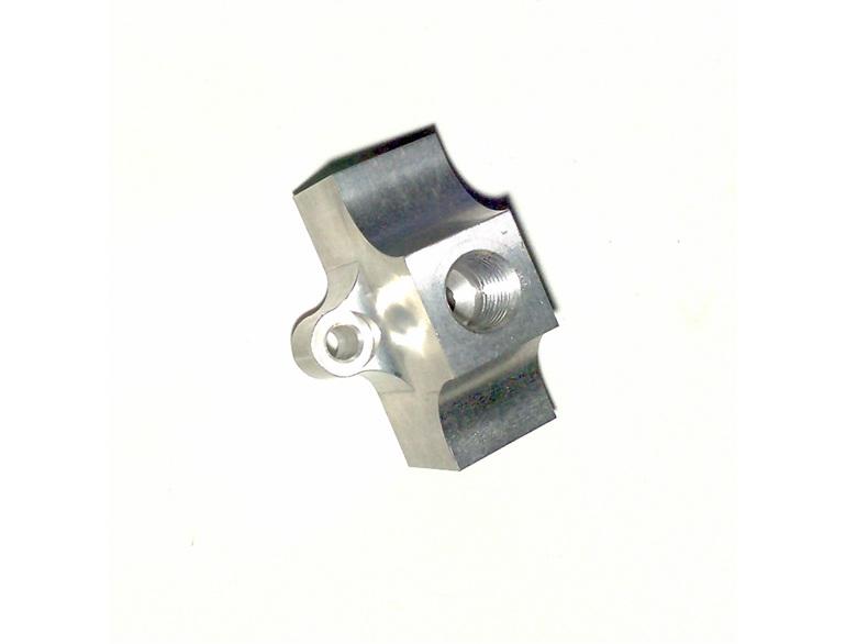 fuel pressure manifold