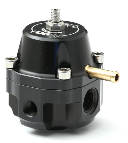 Fuel Pressure Regulator-GFB