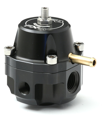 Fuel Pressure Regulator-GFB