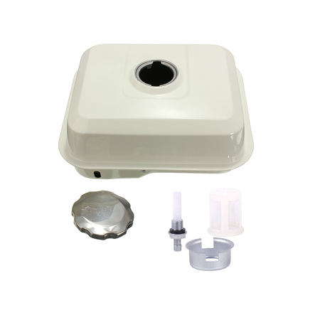 Fuel Tank for 5.5hp and 6hp Petrol Engines