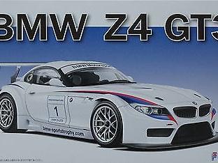 Fujimi 1/24 BMW Z4 GT3