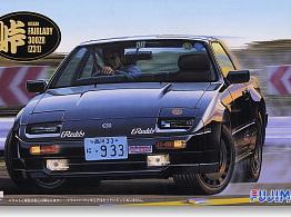 Fujimi 1/24 Nissan Fairlady 300ZR (Z31)