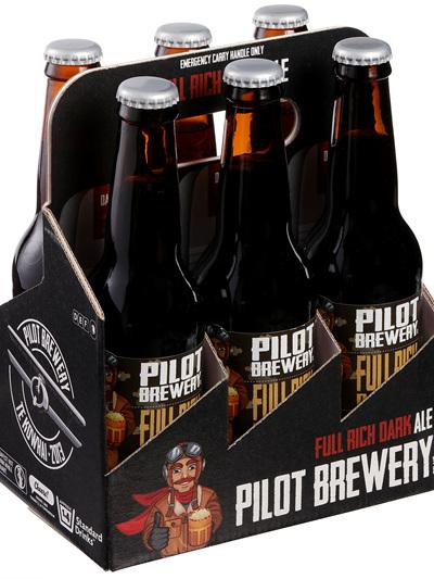 Full Rich Dark Ale