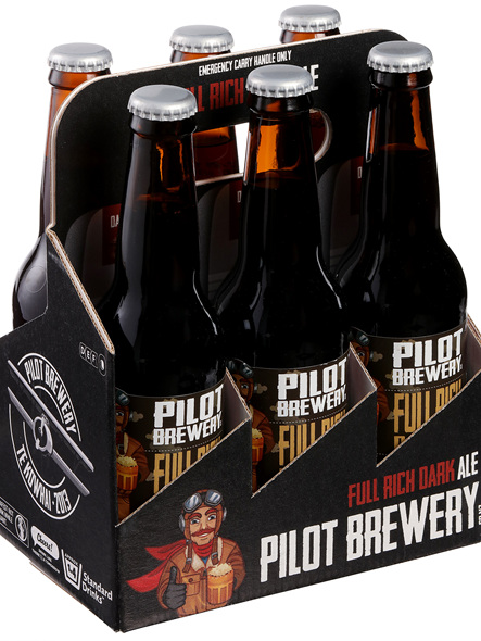 Full Rich Dark Ale
