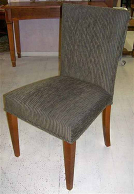 Wixton Chair