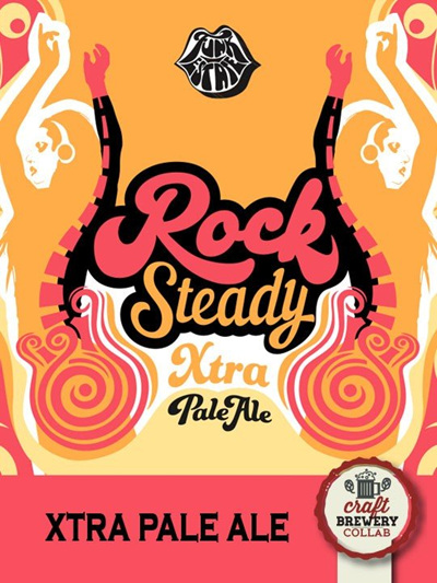 Funk Estate Rock Steady XPA Grain Kit