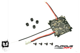 FuriousFPV F3 V2 ACROWHOOP Mini Flight Controller