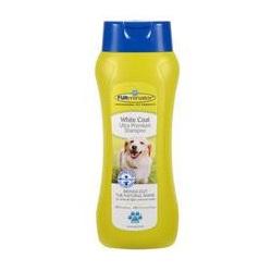 Furminator White Coat Shampoo