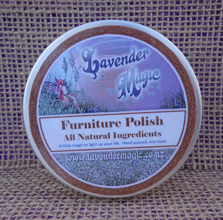 Furniture Polish, 150g