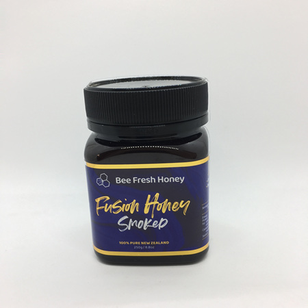 Fusion Honey Smoked 250g
