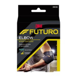 FUTURO 4200 SPORT ADJUSTABLE ELBOW