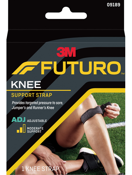 Futuro Adjustable Knee Strap