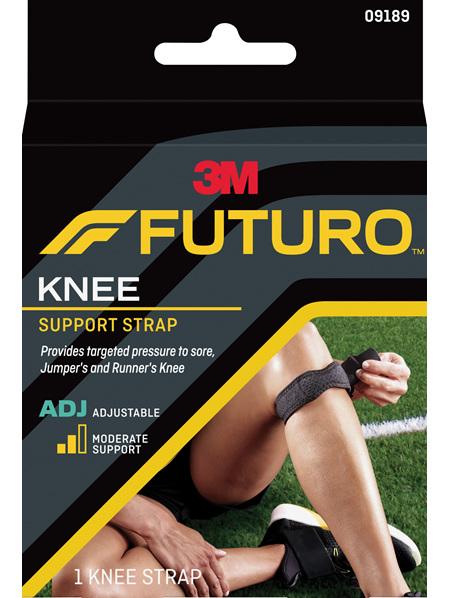 Futuro Adjustable Knee Strap