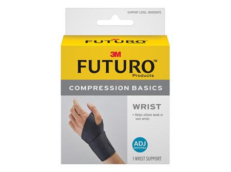 Futuro Adjustable Wrist Support